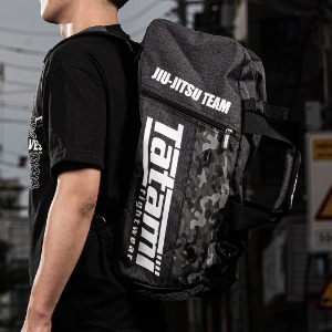 타타미 가방 - Grey Camo Gearbag