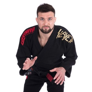 타타미 주짓수 도복 - Tatami x Slayer Final Tour Gi