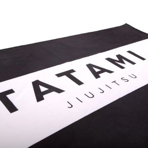 타타미 수건 - Original Gym Towel - Black